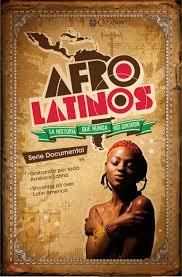 Afro-Latinos