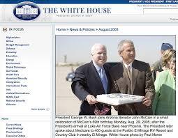 Bush-McCain
