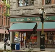 Elliott Bay Bookstore