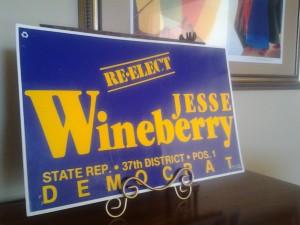 Jesse Wineberry
